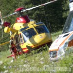 Villafranca Piemonte: 30enne ferito dall'incornata di un bovino