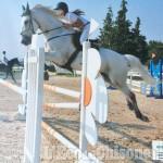 Equitazione, nonesi ai regionali salto ostacoli