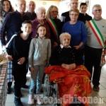Si è spenta Eugenia Bonifetto, nonnina di 109 anni