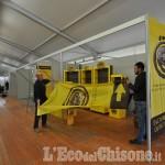 Expo Luserna: inaugura oggi la manifestazione parallela alla Fiera dei Santi 2017