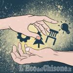 """Con """"L'Eco del Chisone"""" è in edicola """"L'Eco Extra"""" dedicato all'Artigianato"""