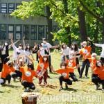 Orbassano: flash mob al san Luigi per la Giornata mondiale dell'igiene delle mani