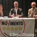 Orbassano: i 5 Stelle puntano su Suriani, è lui il candidato sindaco