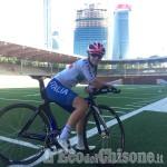 Ciclismo su pista, la nonese Gasparrini andrà agli Europei in Belgio