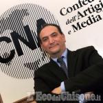 Filippo Provenzano è il nuovo segretario di CNA Torino