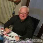 Vinovo: colpito da malore, l'ex vicesindaco Bonagemma è molto grave in ospedale