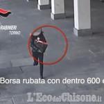 Rubavano nelle chiese di Volvera e Orbassano, due arrestati