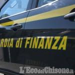 Controlli anti-riciclaggio durante l'emergenza Covid, sanzioni di 200mila euro dalla Finanza di Saluzzo
