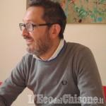Barbero: «Disponibile a candidatura a sindaco di Pinerolo»