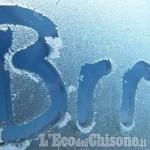 Previsioni 30 marzo - 2 aprile: nuova veloce ondata di freddo invernale!