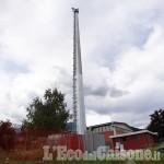 Frossasco: respinto il ricorso urgente sul palo porta antenne