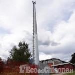 Palo porta antenne di Frossasco: il Tribunale di Torino respinge il reclamo proposto dagli attivisti della Val Noce