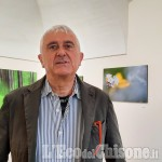Cavour: all'abbazia apre la mostra fotografica dedicata al Monviso