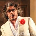 """Valgioie: il tenore Fulvio Oberto guida la lista che vuole """"cambiare musica"""""""