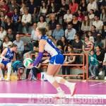 Volley serie A2, Eurospin Ford Sara domenica 4 riceve la capolista Orvieto: match di cartello