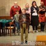 Lutto a Perosa Argentina: è mancato Flavio Galliano, autore di teatro dialettale