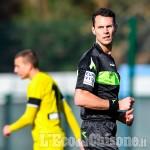 Calcio: Matteo Gariglio arbitrerà in serie A
