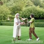 Apertura del parco di Villa Agnelli: il grande fascino del giardino e la solidarietà per la ricerca di Candiolo