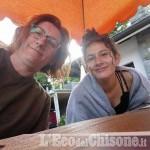 Rivalta: lutto cittadino per i funerali di mamma e figlia, morte nell'incidente a Rivoli