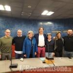 Nichelino: il sindaco Tolardo ha presentato la sua nuova Giunta