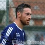Chisola: cambio di panchina, via Bosticco, Alessi allenatore giocatore