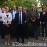 """Valgioie elezioni: il """"Nuovo CDU"""" del candidato a sindaco Cristini"""