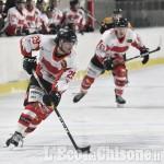 Hockey ghiaccio Ihl, Valpeagle riceve Pergine: sfida chiave