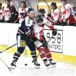 Hockey ghiaccio Ihl, è gara 3 dei Quarti: Valpe ancora a Bressanone