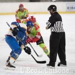 Hockey ghiaccio Ihl1, Valpellice Bulldogs chiudela regular season: arriva Vinschgau