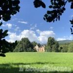 Ferragosto al Castello di Miradolo con una caccia al tesoro per famiglie
