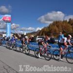 """Giro d'Italia 2020 ed ecosostenibilità: Sestriere in vetta alla classifica """"Ride Green"""""""
