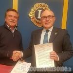Accessibilità per i disabili: accordo tra Sestriere e Lions per 600mila euro