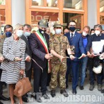 Il Commissario all'emergenza Covid Figliuolo a Sestriere: «Per la riapertura invernale saremo pronti con pochissime restrizioni»