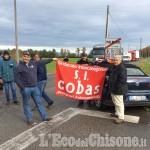 None: sciopero alla Safim per la rappresentanza sindacale dei Si Cobas