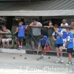Bocce, campionati Italiani Under 14 a Pinerolo, vince il Savigliano