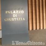 Daniele Ughetto, divieto di espatrio e ritiro passaporto
