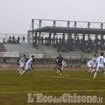 Calcio: Casale in vantaggio a Saluzzo, parità sugli altri campi