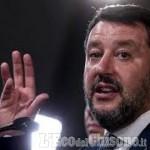 """Matteo Salvini a processo a Torino per """"vilipendio alla Magistratura"""""""