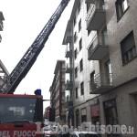 Pinerolo: 84enne trovato morto in un alloggio di via Buniva