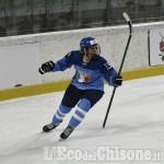 Hockey ghiaccio, l'Italia donne fa la voce grossa (7-0 su Chinese Taipei): domenica sera sfida Kazakhstan con in palio l'accesso alla qualificazione olimpica
