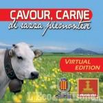 """Cavour: virtual edition per la rassegna """"Carne di razza piemontese"""""""