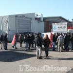 None: alla Safim, sciopero dopo le querele