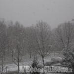Meteo: peggioramento nel pomeriggio, attesi 70/80 cm di neve oltre i 1.500 metri