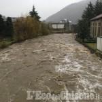 Allerta Meteo: frana a Perosa Argentina, evacuata borgata Robert