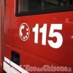 Pinasca: 50enne trovato morto dai Vigili del fuoco nella sua abitazione di via Gialetto