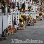 None: furti di rame, nuova razzia sabato notte sulle tombe del cimitero