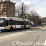 """Anche Rivalta dice """"no"""" alle modifiche di Gtt per i bus della linea 5"""