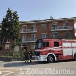 Volvera: pensionato 76enne trovato morto nel suo alloggio di via Bruino