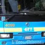 """""""Lascia l'auto e viaggia gratis"""" per due giorni senza pagare su mezzi pubblici anche in Cintura e Pinerolese verso capoluogo"""