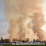 Incendio ex Annovati, gli esami di laboratorio confermano: valori inquinanti nei limiti
